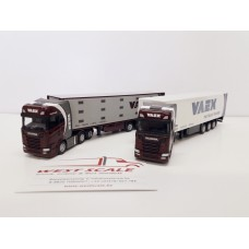 Vaex - Scania PROMO SET 1/87