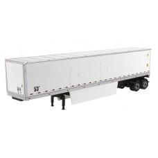 53' Boxtrailer