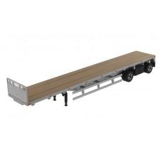 53' flatbed trailer