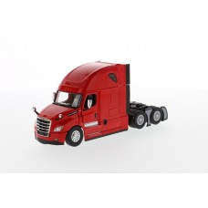 Freightliner New Cascadia (red)