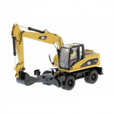 Caterpillar CAT M316D Wheeled Excavator