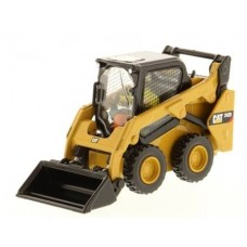 Caterpillar CAT 242D Skid steer loader