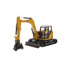 Caterpillar CAT 309CR Mini Hydraulic excavator