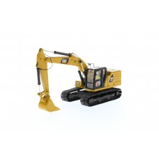 Caterpillar CAT 320 Next Generation