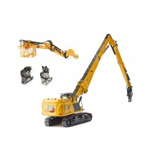 Caterpillar CAT 352 UHD excavator