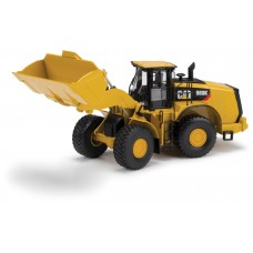 Caterpillar CAT 980K Wheel loader