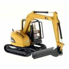 Caterpillar CAT 308C Mini Hydraulic excavator