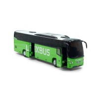 Flixbus Kupers