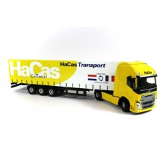 HaCas Transport