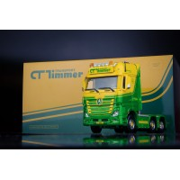 CT Timmer