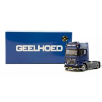 Geelhoed