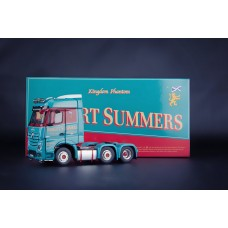 Summers Robert