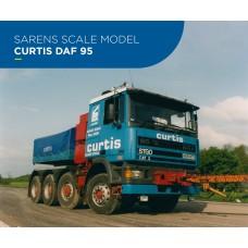 Curtis Sarens Daf 95