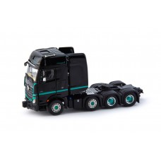 MB Actros 1 Black Edition