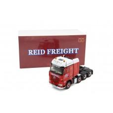 Reid Freight