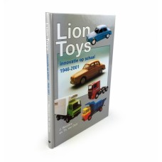 Lion Toys Book
