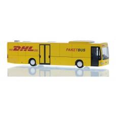 DHL Paketbus
