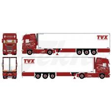 TVX Transport Vanhooren Xavier