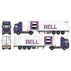 De Wilde / Bell-Line