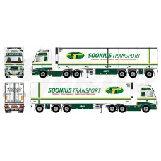 Wilfried - Trans Agro / Soonius Transport