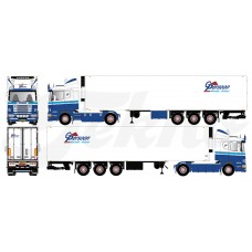 Persoon G. Transport