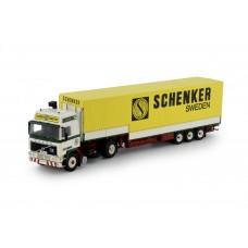 Lindfors Walter / Schenker Sweden