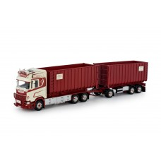 Nome Containerservice a.s.