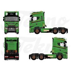 Rüssel Truckshow 2022