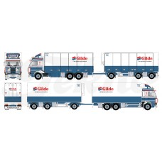 """Holm Transport """"Gilde"""""""