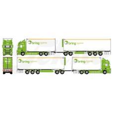 Bring / MP Cargo AB