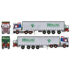 SB Transport / Mollerup Molle
