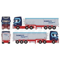Rowell's Transport