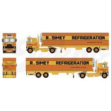 Simey Adastra Refrigeration