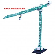 Jaso J560 Tower Crane