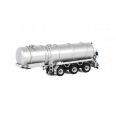 Basic Line: Vacuum Tank Trailer