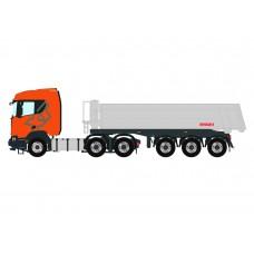 Premium Line: Scania R-NG XT