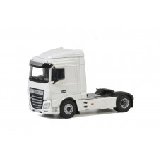 White Line: Daf XF euro 6 Space Cab
