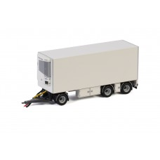 White Line: Fridge Trailer