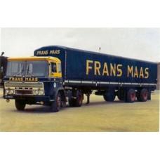Frans Maas