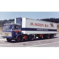 Mooy Logistics