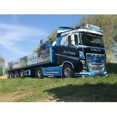 Peter Wouters (PWT Cargo) Stradus/Marlux