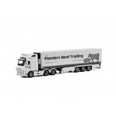 """Flanders Meat Trading FMT """"Meat liner"""""""