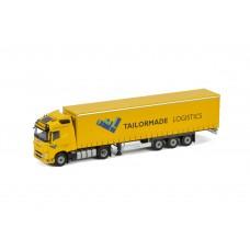 Tailormade Logistics