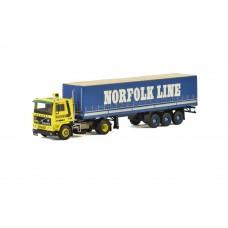 Haukes / Norfolk Line
