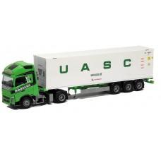 Roosens / UASC