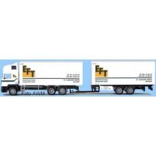 EFT European Food Transport