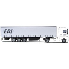 EDL Express Distribution Liner