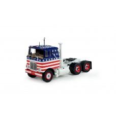 T.B.P. Mack F700 USA demo