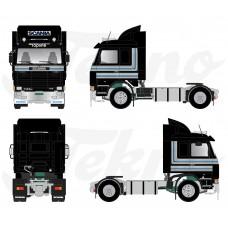 T.B.P. Volvo XL-70