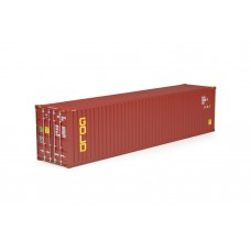 T.B. 40ft container Gold